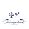 McCanny Secondary School Logo